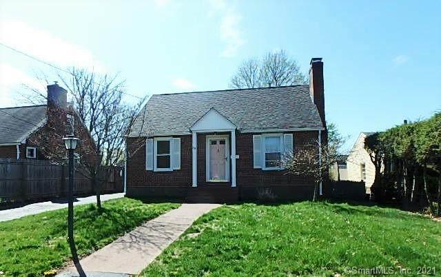 35 Lockwood Street, Manchester, CT 06042 (MLS #170390939) :: Forever Homes Real Estate, LLC