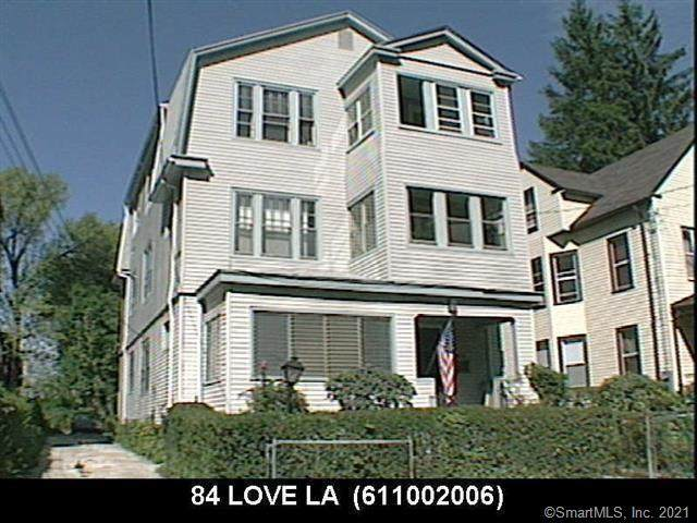 84 Love Lane, Hartford, CT 06112 (MLS #170391037) :: Frank Schiavone with William Raveis Real Estate