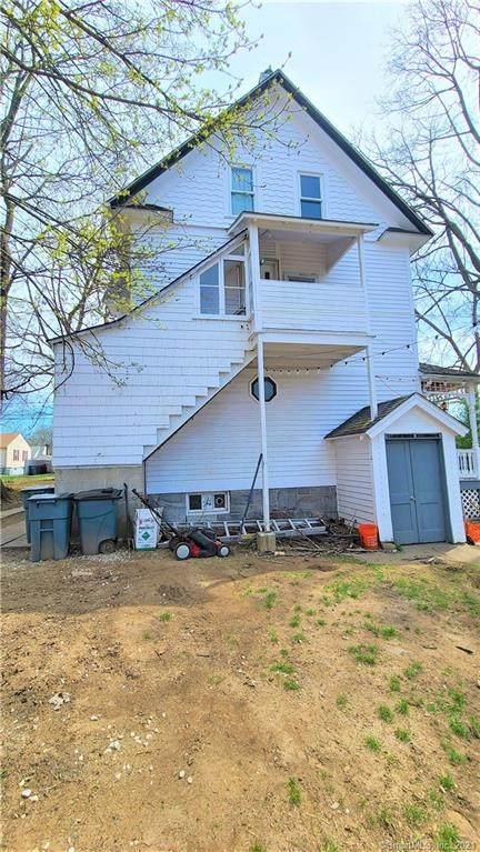 42 Goodyear Avenue #2, Naugatuck, CT 06770 (MLS #170391068) :: Frank Schiavone with William Raveis Real Estate