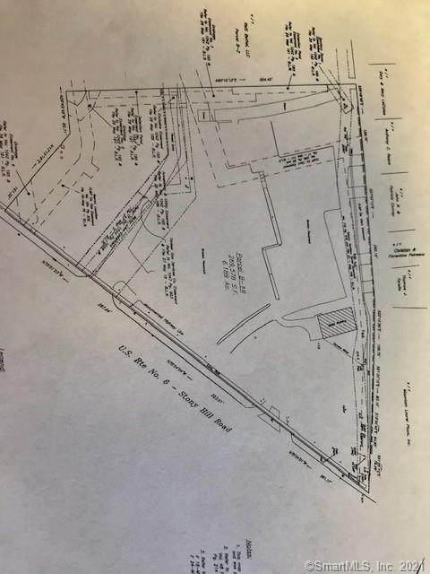 48-50 Stony Hill Road, Bethel, CT 06801 (MLS #170391094) :: Next Level Group