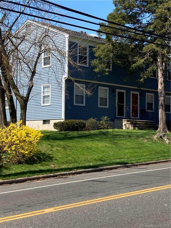1101 Black Rock Turnpike #1101, Fairfield, CT 06825 (MLS #170391122) :: Forever Homes Real Estate, LLC