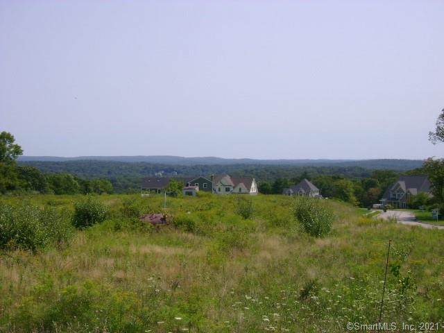 LOT 40 Starview Way, East Hampton, CT 06424 (MLS #170391167) :: Forever Homes Real Estate, LLC