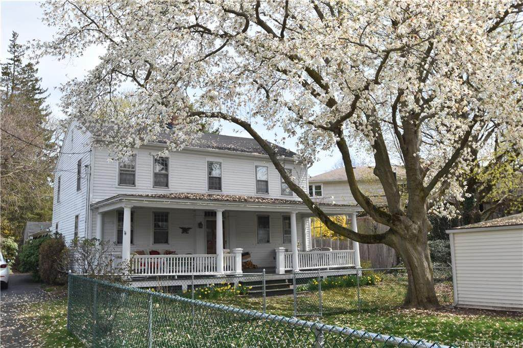 341 Townsend Avenue - Photo 1