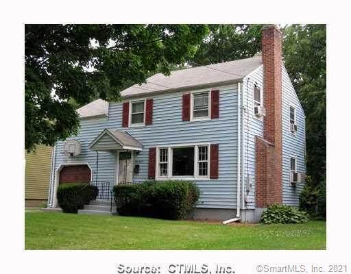 58 Edgemont Avenue, West Hartford, CT 06110 (MLS #170391364) :: Carbutti & Co Realtors