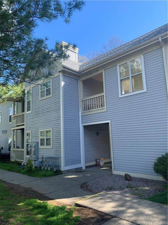 75 Redwood Drive #808, East Haven, CT 06513 (MLS #170391402) :: Carbutti & Co Realtors