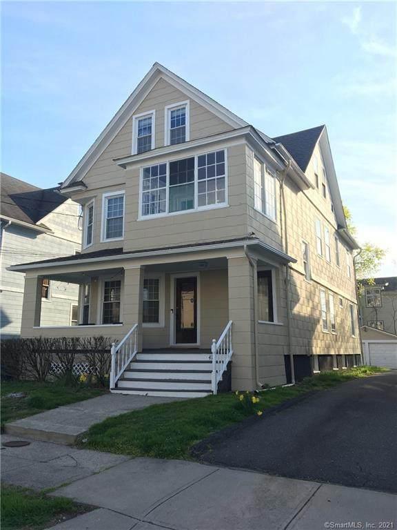 419 Davidson Street, Bridgeport, CT 06605 (MLS #170391918) :: Around Town Real Estate Team