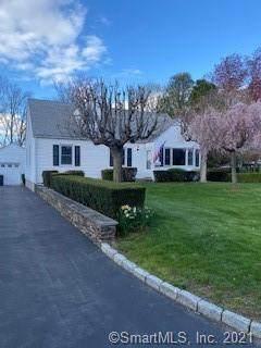 11 Dee Lane, Stamford, CT 06902 (MLS #170392066) :: Michael & Associates Premium Properties | MAPP TEAM