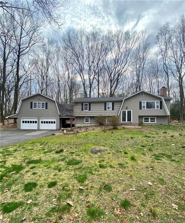29 Lyrical Lane, Newtown, CT 06482 (MLS #170392236) :: Michael & Associates Premium Properties   MAPP TEAM