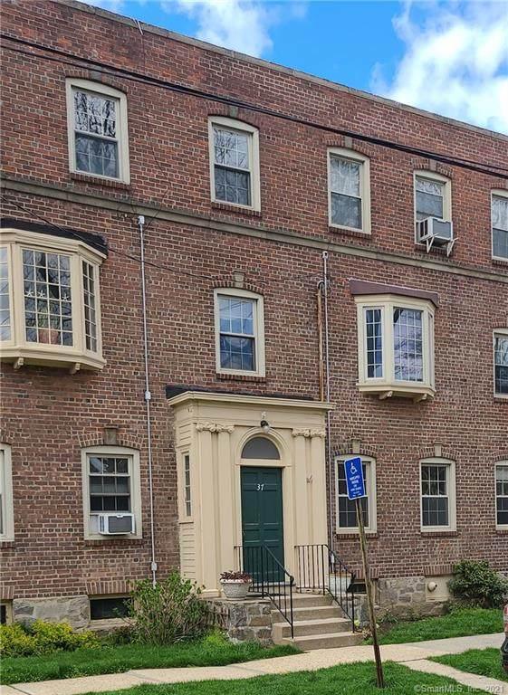 37 Rowsley Street #5, Bridgeport, CT 06605 (MLS #170392277) :: Michael & Associates Premium Properties | MAPP TEAM