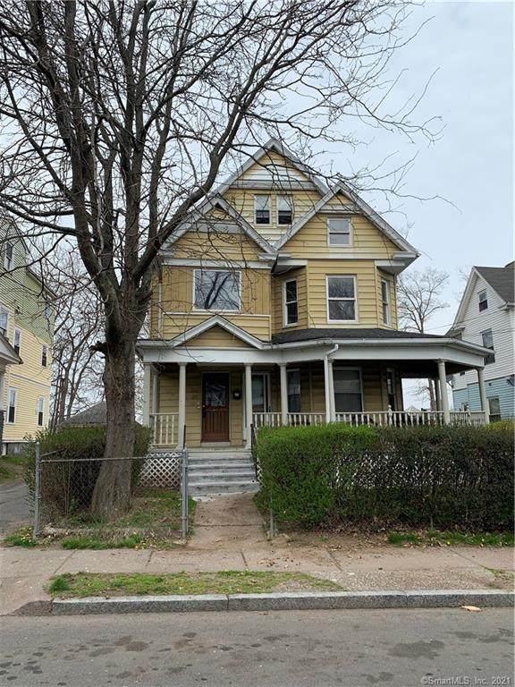 69 Oakland Terrace, Hartford, CT 06112 (MLS #170392567) :: Next Level Group