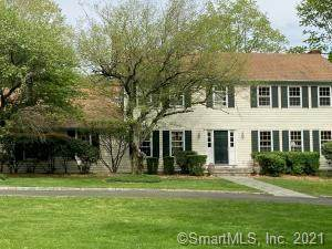 781 Valley Road, New Canaan, CT 06840 (MLS #170392969) :: Coldwell Banker Premiere Realtors