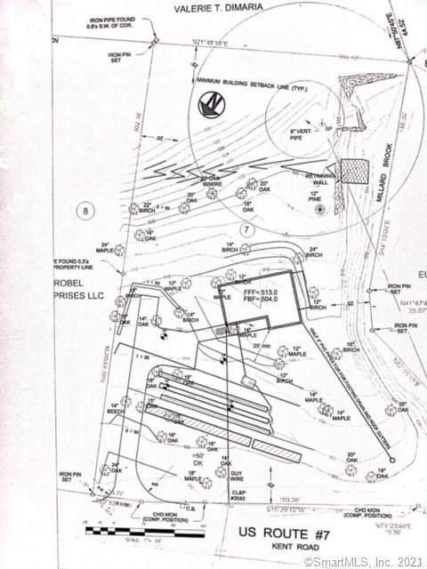 A02 Kent Road, Cornwall, CT 06754 (MLS #170392984) :: Michael & Associates Premium Properties | MAPP TEAM