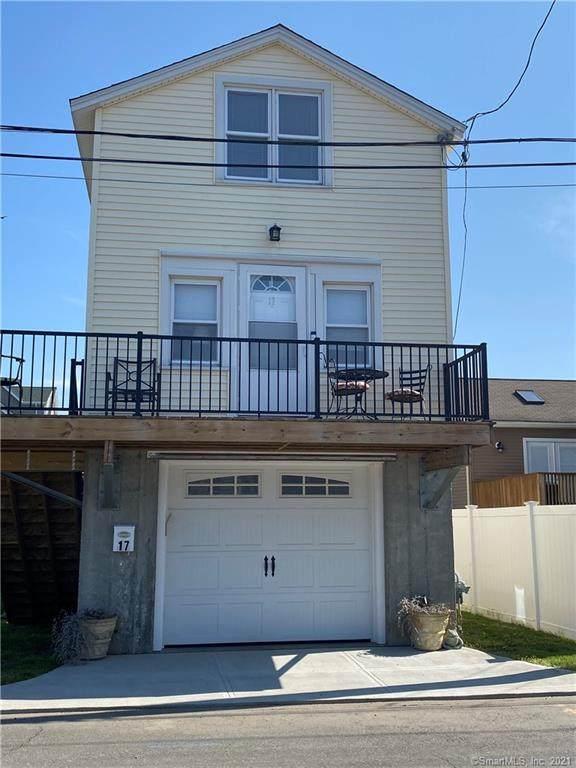 17 Silver Street, Milford, CT 06460 (MLS #170393080) :: Team Feola & Lanzante | Keller Williams Trumbull