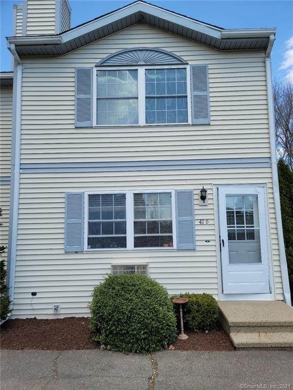 41 Crystal Lane D, Mansfield, CT 06268 (MLS #170393401) :: Next Level Group