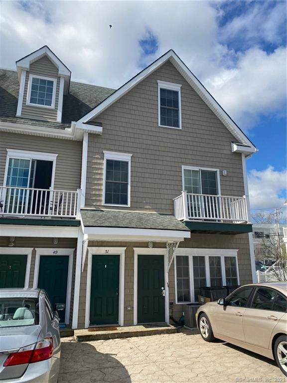 51 Beach Shore Drive #51, Milford, CT 06460 (MLS #170393677) :: Next Level Group