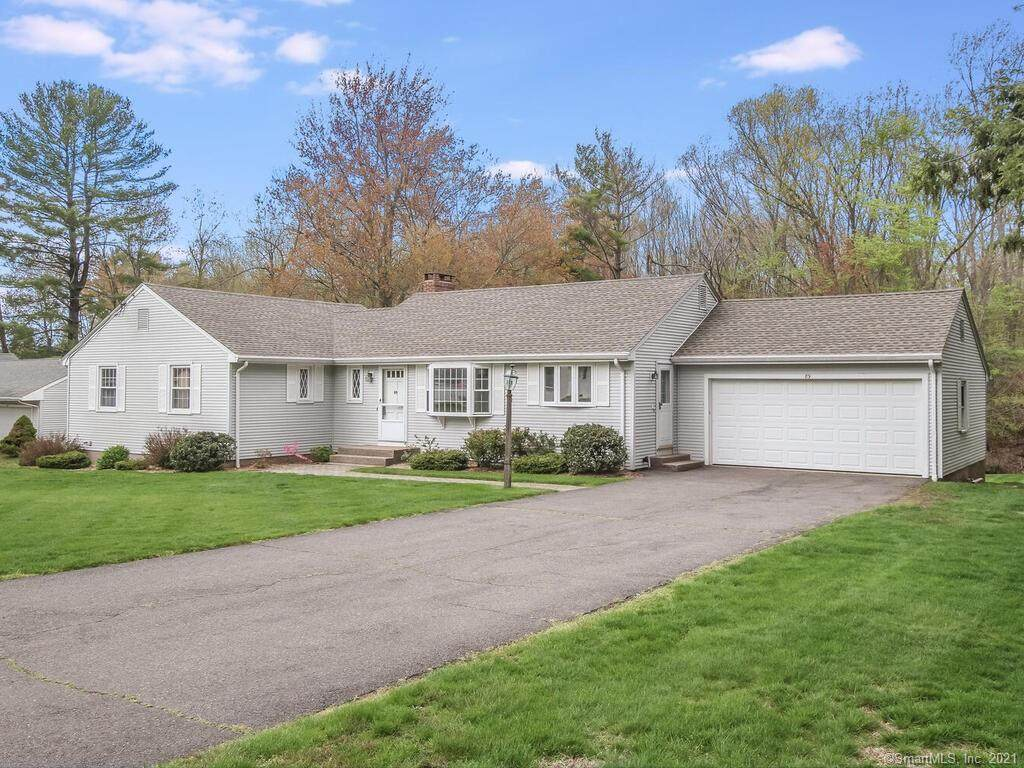 89 Olde Stage Road - Photo 1