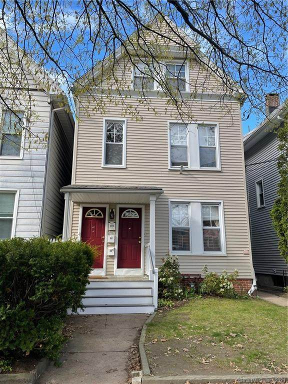86 Edwards Street, New Haven, CT 06511 (MLS #170394388) :: Next Level Group