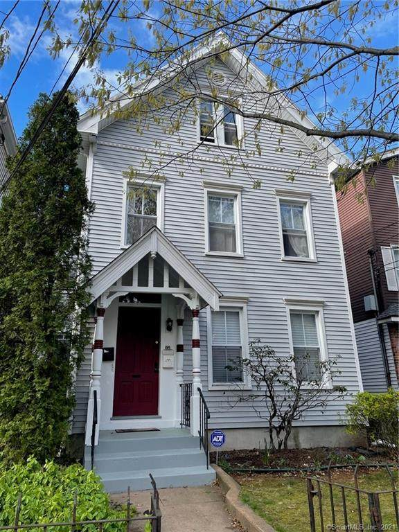 90 Edwards Street, New Haven, CT 06511 (MLS #170394407) :: Next Level Group