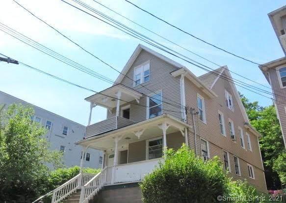 124 Locust Street, Waterbury, CT 06704 (MLS #170394915) :: Around Town Real Estate Team