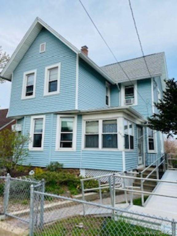 545 Burritt Street, New Britain, CT 06053 (MLS #170394918) :: Frank Schiavone with William Raveis Real Estate
