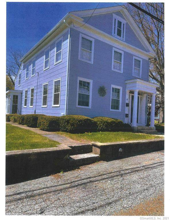 7 Ashby Street, Groton, CT 06355 (MLS #170394968) :: Next Level Group