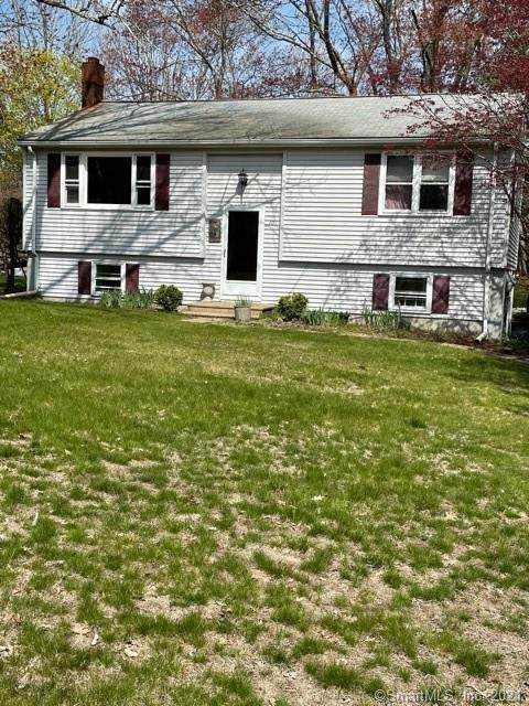 10 Orchard Drive, Thompson, CT 06277 (MLS #170395222) :: Anytime Realty