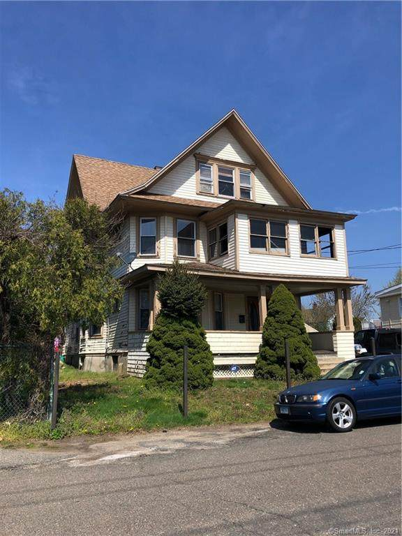 87 Hastings Street, Bridgeport, CT 06610 (MLS #170395322) :: Next Level Group