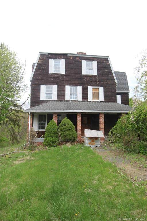 11 Lewis Street, Manchester, CT 06040 (MLS #170395449) :: Next Level Group