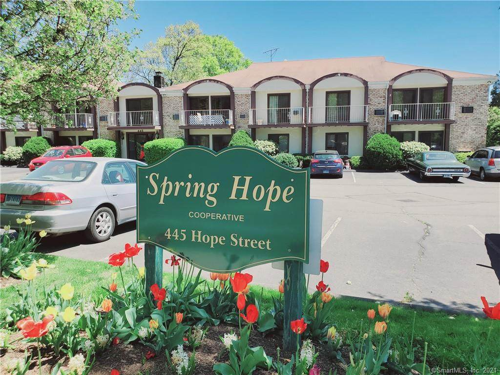 445 Hope Street - Photo 1