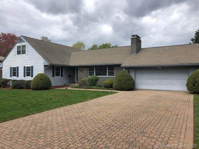 31 E Maple Street, Manchester, CT 06040 (MLS #170395800) :: Around Town Real Estate Team