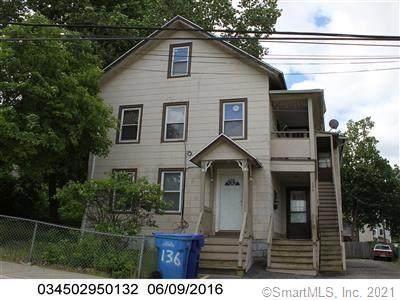 136 E Liberty Street, Waterbury, CT 06706 (MLS #170396264) :: Team Feola & Lanzante | Keller Williams Trumbull