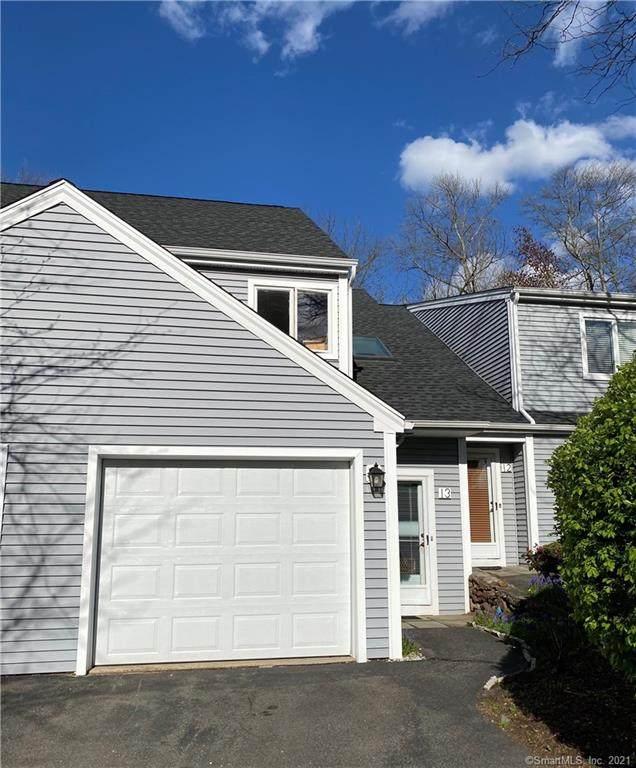 Farmington, CT 06032 :: Kendall Group Real Estate | Keller Williams