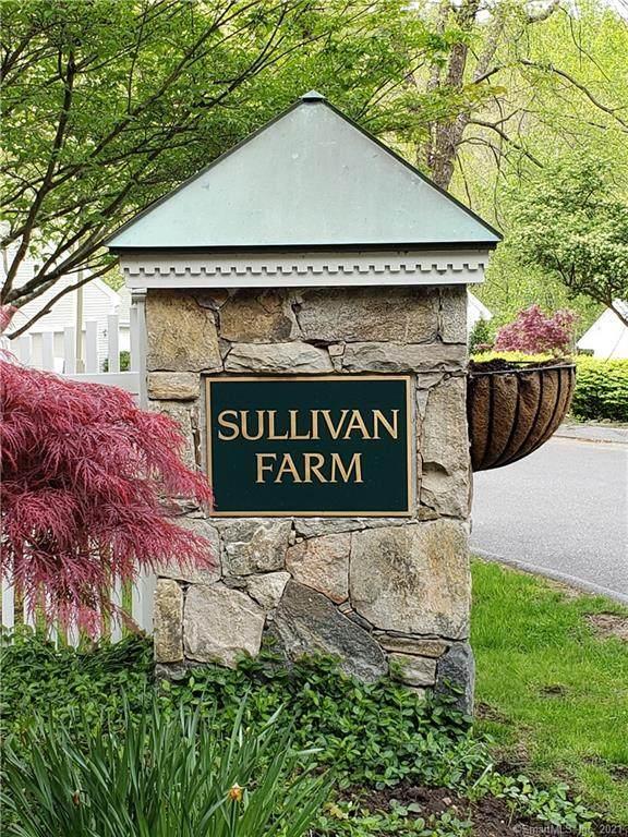 12 Sullivan Farm #12, New Milford, CT 06776 (MLS #170396643) :: Around Town Real Estate Team