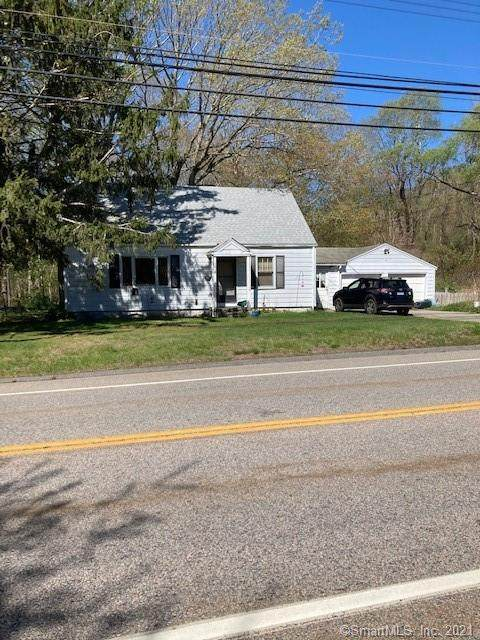 1076 North Road, Groton, CT 06340 (MLS #170396761) :: Spectrum Real Estate Consultants