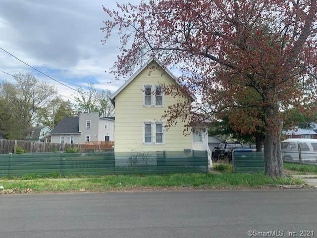 111 Webb Street, Hamden, CT 06517 (MLS #170396964) :: Carbutti & Co Realtors