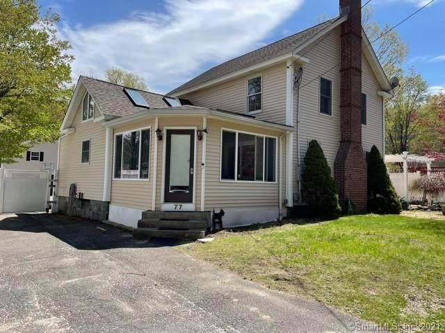 77 Pratt Street, Winchester, CT 06098 (MLS #170396980) :: Next Level Group
