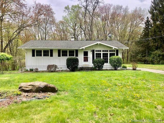 75 Cemetery Road, Colchester, CT 06415 (MLS #170397121) :: Next Level Group