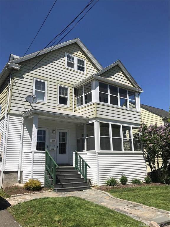 110 Thomas Street, West Hartford, CT 06119 (MLS #170397428) :: Coldwell Banker Premiere Realtors