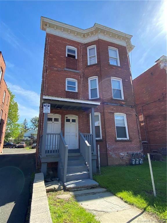 35 York Street, Hartford, CT 06106 (MLS #170397463) :: Next Level Group