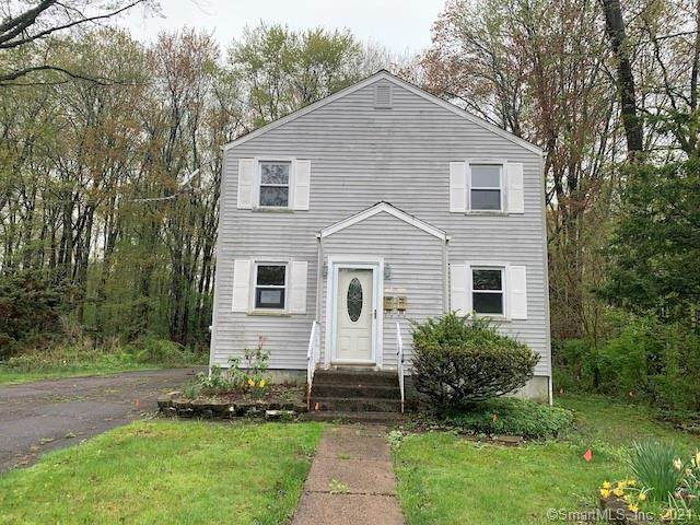 307 Rockwell Avenue, Bloomfield, CT 06002 (MLS #170397477) :: Mark Boyland Real Estate Team