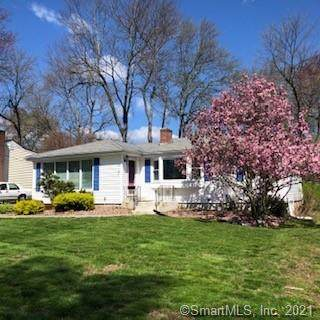 357 Brimfield Road, Wethersfield, CT 06109 (MLS #170397702) :: Around Town Real Estate Team