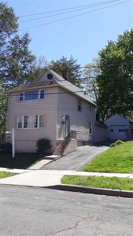 3 Flower Street, Middletown, CT 06457 (MLS #170397813) :: Carbutti & Co Realtors
