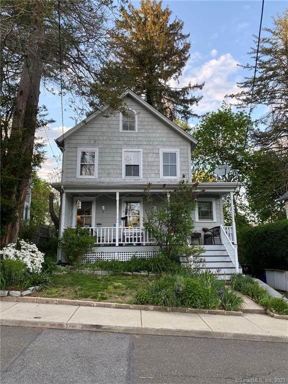 7 Lincoln Street, Westport, CT 06880 (MLS #170397948) :: Tim Dent Real Estate Group