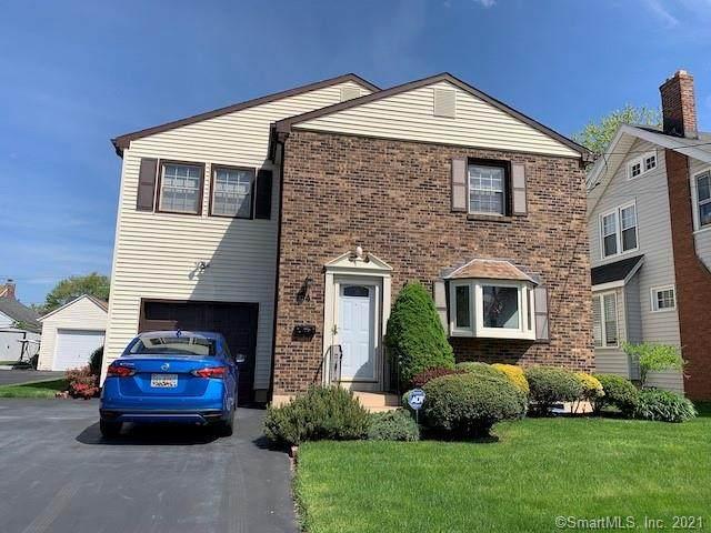 54 Tredeau Street, Hartford, CT 06114 (MLS #170398001) :: Coldwell Banker Premiere Realtors