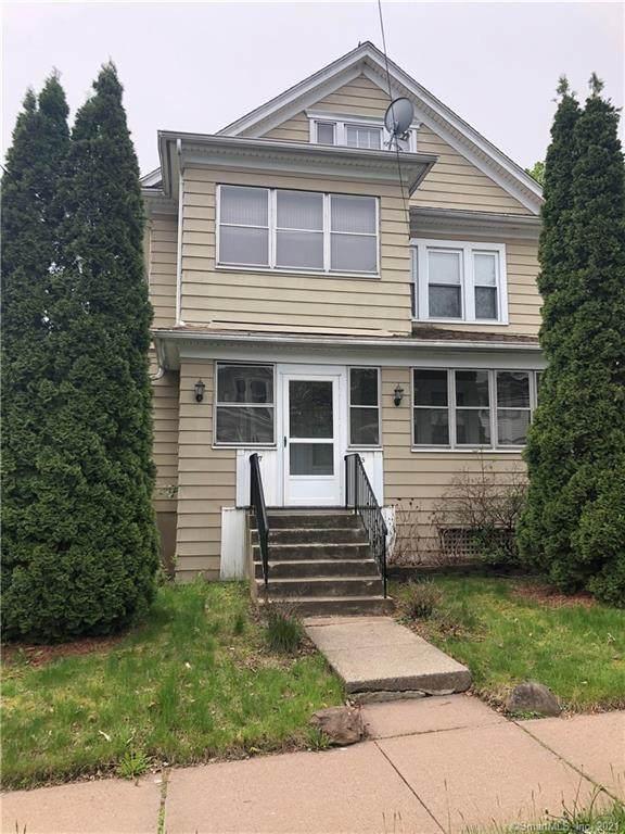 15 Pershing Street, Hartford, CT 06112 (MLS #170398019) :: Coldwell Banker Premiere Realtors