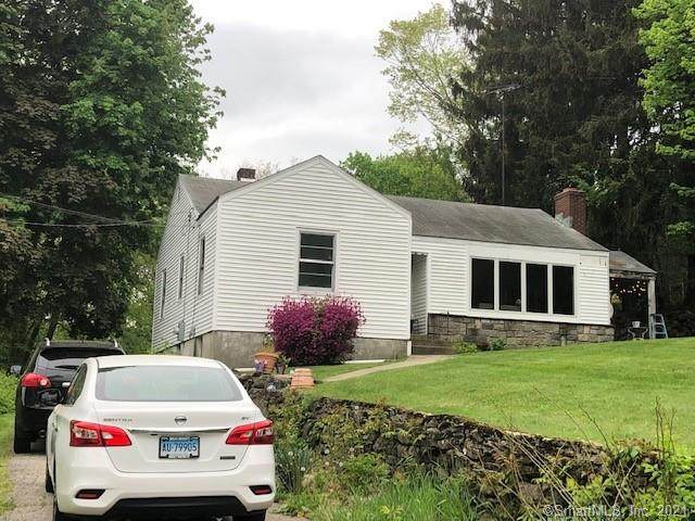 101 Morehouse Highway, Fairfield, CT 06825 (MLS #170398034) :: Frank Schiavone with William Raveis Real Estate