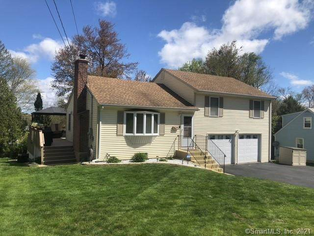 6 Adams Drive, Plymouth, CT 06786 (MLS #170398241) :: Next Level Group