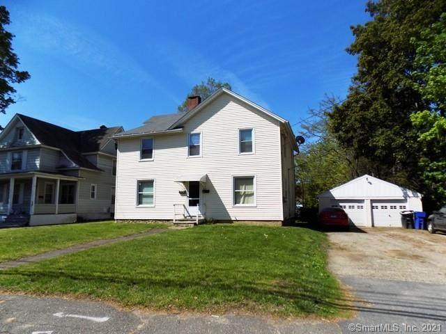 433 Migeon Avenue, Torrington, CT 06790 (MLS #170398390) :: Sunset Creek Realty