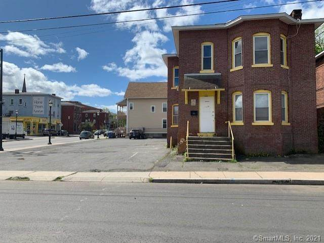 49 Grand Street, Hartford, CT 06106 (MLS #170398399) :: Team Phoenix