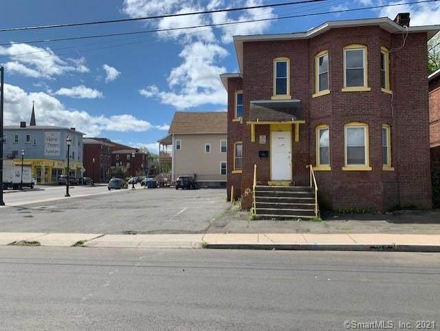 49 Grand Street, Hartford, CT 06106 (MLS #170398399) :: Coldwell Banker Premiere Realtors
